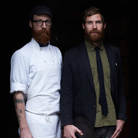 Food & Wine: 5 Facts About the Mast Brothers Gleaned at SXSW