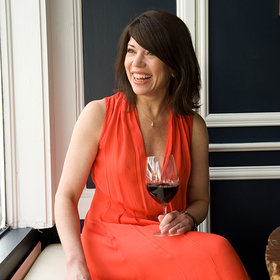Food & Wine: Ceri Smith's Life Story in 5 Bottles: From Jug Wine to Super-Luxe Barolo