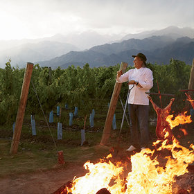 Food & Wine: A Gaucho Guide to the Land of Malbec and Grilled Meat