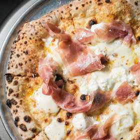Food & Wine: Best Pizza Places in the U.S.