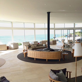 Food & Wine: 7 Reasons to Visit Southern Ocean Lodge on Australia's Kangaroo Island