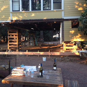 Food & Wine: How to Help After the Napa Quake? Drink Wine