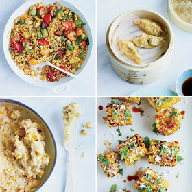 Food & Wine: 4 Genius Dishes to Make with Sweet Summer Corn