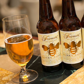 Food & Wine: 4 Hotels Making Rooftop Honey Beers