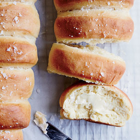 Food & Wine: Parker House Rolls Worth Fighting Over