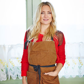 Food & Wine: Make Kate Hudson's Fig & Burrata Flatbread in Your Kitchen, Then Recreate It On Your Phone