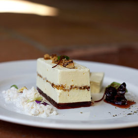 Food & Wine: The World's Greatest Hazelnuts Go into This Parfait