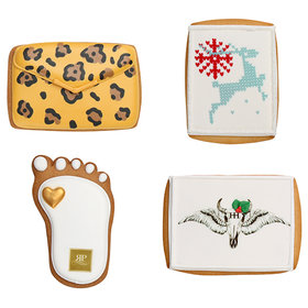 mkgalleryamp; Wine: Couture Cookies Help Fight Cancer, Just In Time For National Cookie Day