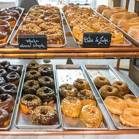 Food & Wine: 6 National Donut Day Deals from Shops Across the Country