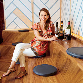 Food & Wine: Corkbuzz's Laura Maniec Offers Every Excuse You Need to Drink More Champagne