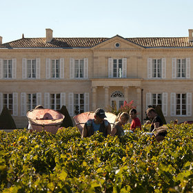Food & Wine: What You Need to Know About the 2012 Bordeaux Vintage
