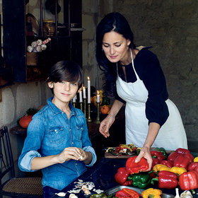 Food & Wine: Recipes from Mimi Thorisson's Chateau Kitchen