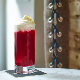 Food & Wine: Beets Are Aphrodisiacs, and Here's Where to Have Them in Cocktails