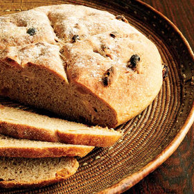 Food & Wine: Raisin Bread Can Explain the Entire Universe