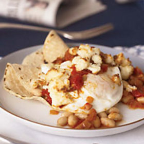 Food & Wine: A Chef's Irresistible Breakfast Eggs