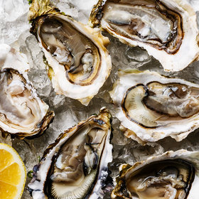 Food & Wine: France Has an Oyster Vending Machine