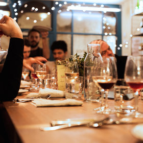 Food & Wine: 15 Great Wine Bars In London For a Night Out With Friends