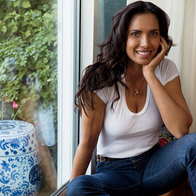 Food & Wine: Padma Lakshmi Reveals the Strict Diet She Sticks to After All the Required Eating on 'Top Chef'