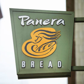 Food & Wine: Panera Launches Revamped Kids' Menu, Challenges Fast Food Execs on Children's Nutrition