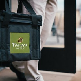 Food & Wine: Panera Bread Launches Breakfast Delivery