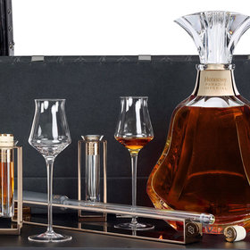 Food & Wine: How Cognac Became a Status Symbol in China
