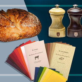 Food & Wine: The 10 Best Food Souvenirs to Bring Back from Paris