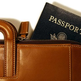 mkgalleryamp; Wine: Why You Should Never Put Your Passport in Your Carry-on