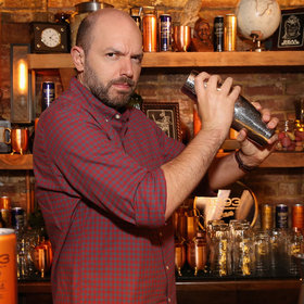 Food & Wine: Paul Scheer Talks L.A. Sushi, Yelp and the Last Time Nick Kroll Got Him Drunk
