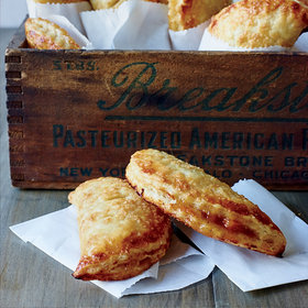 Food & Wine: Peach Hand Pies