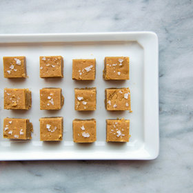 Food & Wine: Peanut Butter Fudge
