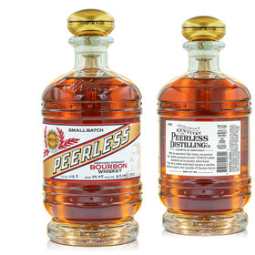 Food & Wine: This Bourbon Just Came Back After a 102-Year Break and Sold Out in 12 Hours