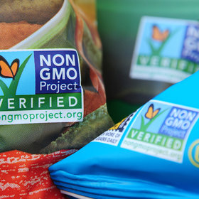 Food & Wine: Americans Don't Trust What Scientists Say About Genetically Modified Food