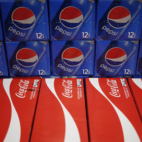 mkgalleryamp; Wine: Coke vs. Pepsi: The Biggest Soda Rivalry in History Is in Full Swing Again