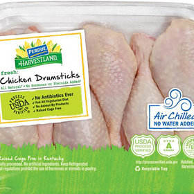 Food & Wine: Have You Noticed This Label on Chicken Packages?