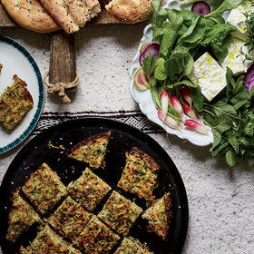 Food & Wine: Persian New Year Recipes