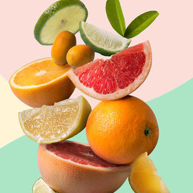 Food & Wine: The Major Mistake You're Making With Citrus Fruits—Plus How to Buy and Store Them