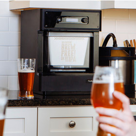 Food & Wine: The 'Keurig' of Homebrewing Just Got a Lot Cheaper