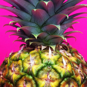 Food & Wine: Growing a Single Pineapple Can Make You Internet Famous