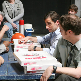Food & Wine: Pizza Boosts Productivity at Work, Duh