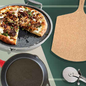 Food & Wine: 14 Tools for Perfect Homemade Pizza