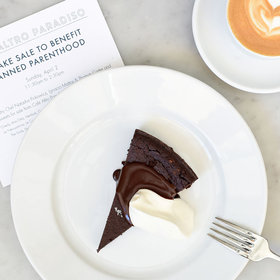 Food & Wine: Some of New York's Swankiest Restaurants Are Hosting a Bake Sale for Planned Parenthood