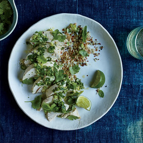 Food & Wine: Chicken and Rice Recipes