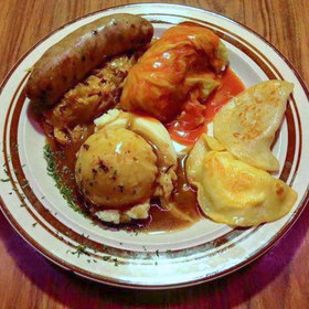 Food & Wine: Experience the Rich Legacy of Polish Food in Detroit at These 6 Spots