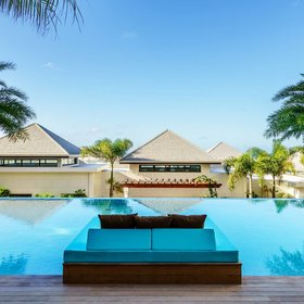 Food & Wine: Zemi Beach House, a Luxury Resort in Anguilla, Has a Whole Bar Dedicated to Rum