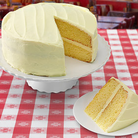 Food & Wine: Reddit User's Plea Leads Portillo's to Bring Back Discontinued Lemon Cake