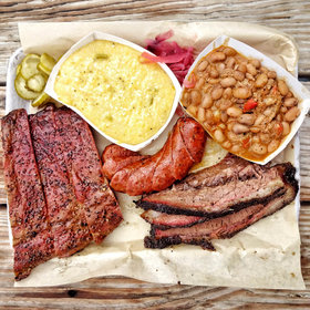 Food & Wine: Portland Is the Unlikely Barbecue Hero the West Coast Needed