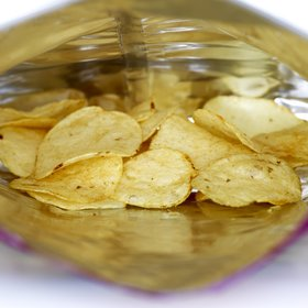 Food & Wine: Wise Foods Sued for Leaving Potato Chip Bags Mostly Empty