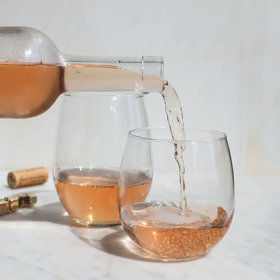 mkgalleryamp; Wine: Rosés That Are Meant to Age