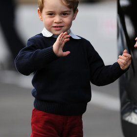 Food & Wine: Prince George Is Making Everyone Want These Lentils