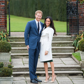 Food & Wine: Prince Harry and Meghan Markle Have Their Own Royal Wedding Beer